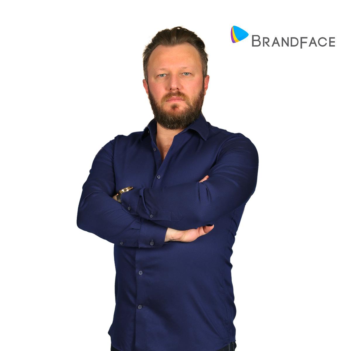 brandface