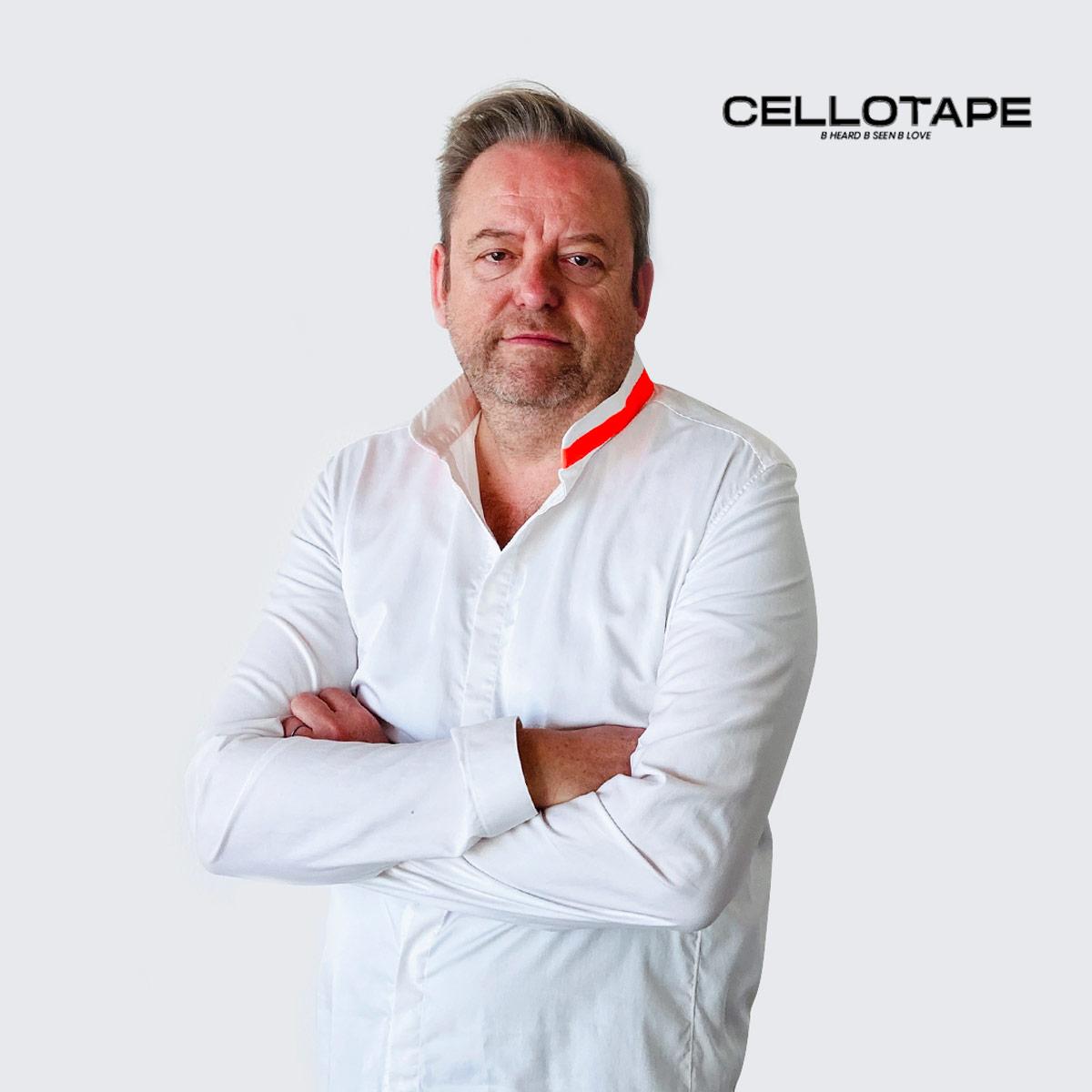 cellotape