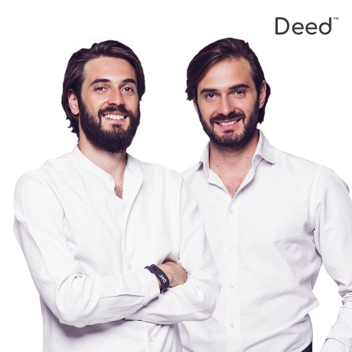 deed-copia